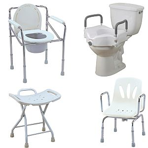 Mobility products archives omnisurge medical supplies for Bathroom assistance devices
