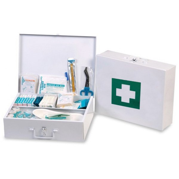 First aid regulation 3 kit omnisurge medical supplies regulation 3 first aid kit publicscrutiny Choice Image