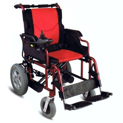 Premium Electric Wheelchair