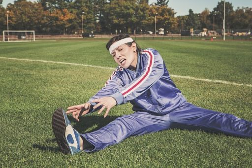 exercising when you are sick