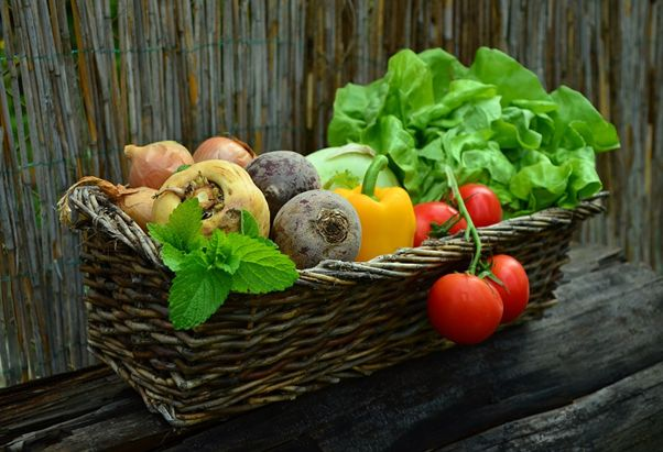 Raw or Cooked Vegetables: Which is better?