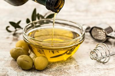 the healthiest oils for cooking