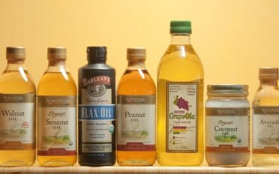 The Healthiest Oils for Cooking [Part 1 of 3]
