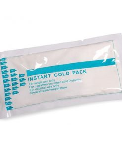 Cold Pack - single use