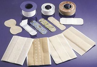wound dressing project