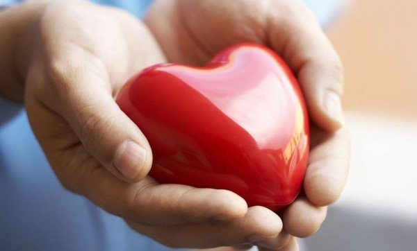 myths about heart health