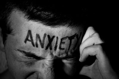 the many faces of anxiety