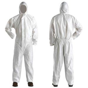 Disposable Coveralls