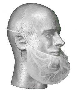 Non Woven Beard Covers