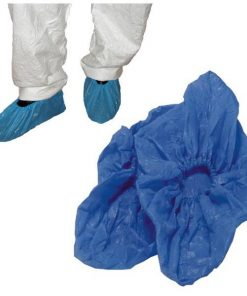 Plastic Overshoes