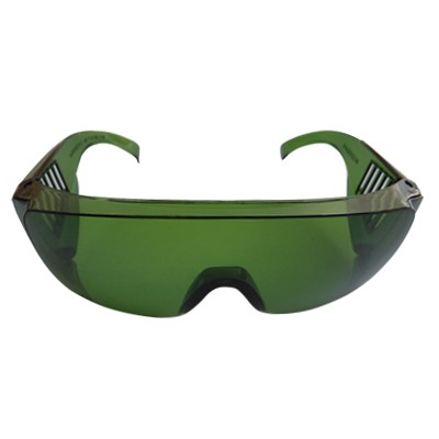 Spectacles W-Around Green