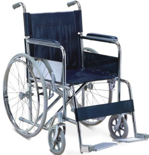 wheelchair fixed