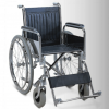 FS901-46 wheelchair Steel Detachable Arm and Footrest 46 cm
